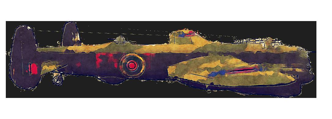 Avro Lancaster Mk II