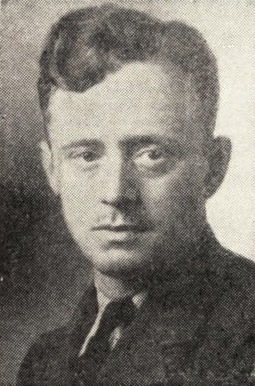 Pilot Officer Arnold Feldman, RCAF