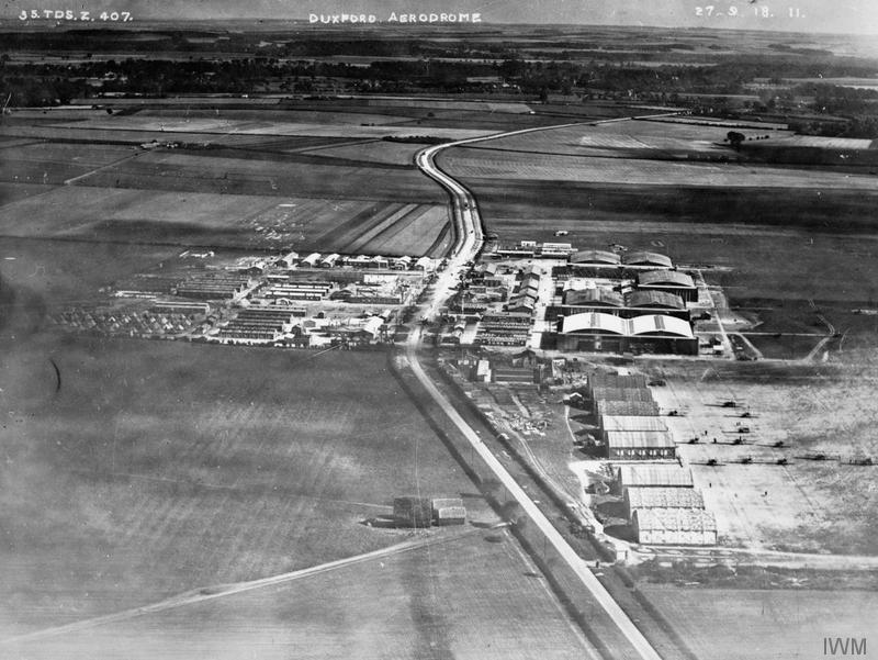 Aerial view © IWM Q96065