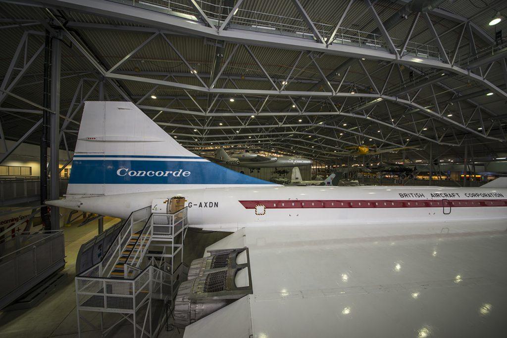 Concorde 101 © C Jones